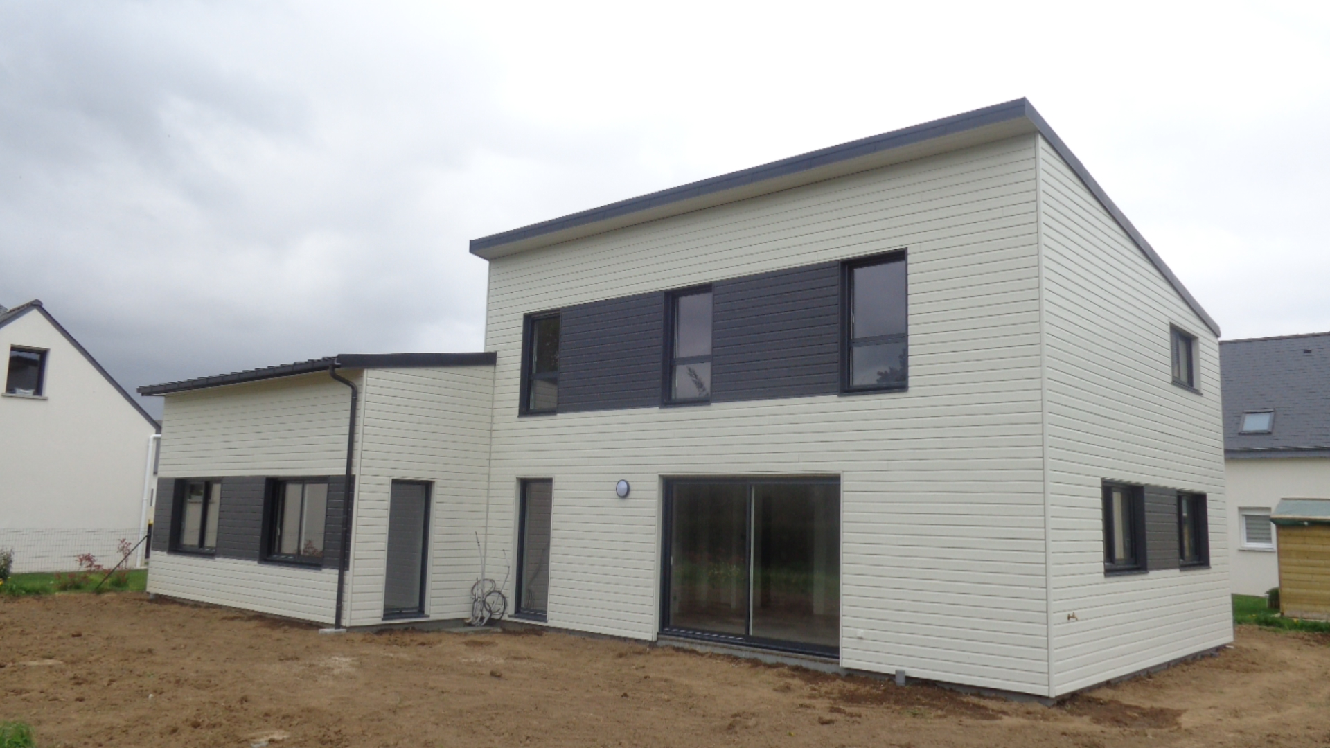 Maison neuve Questembert